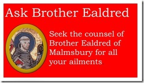 Brother Ealdred