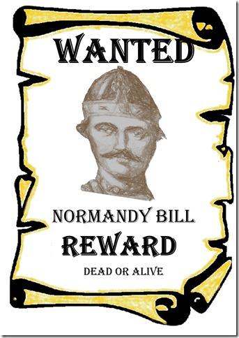 Wanted Dead or Alive v2
