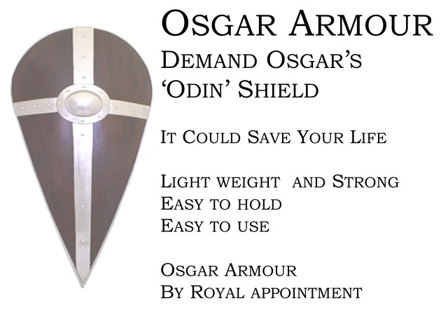 Osgar Shield Landscape