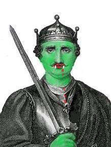 th green